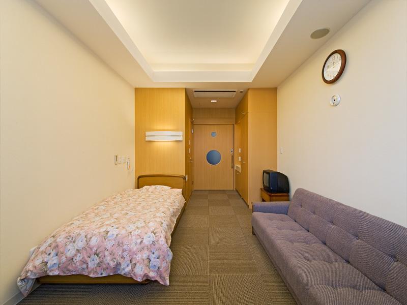 病室(1)